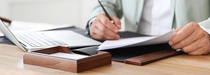 voordelen van een notaris